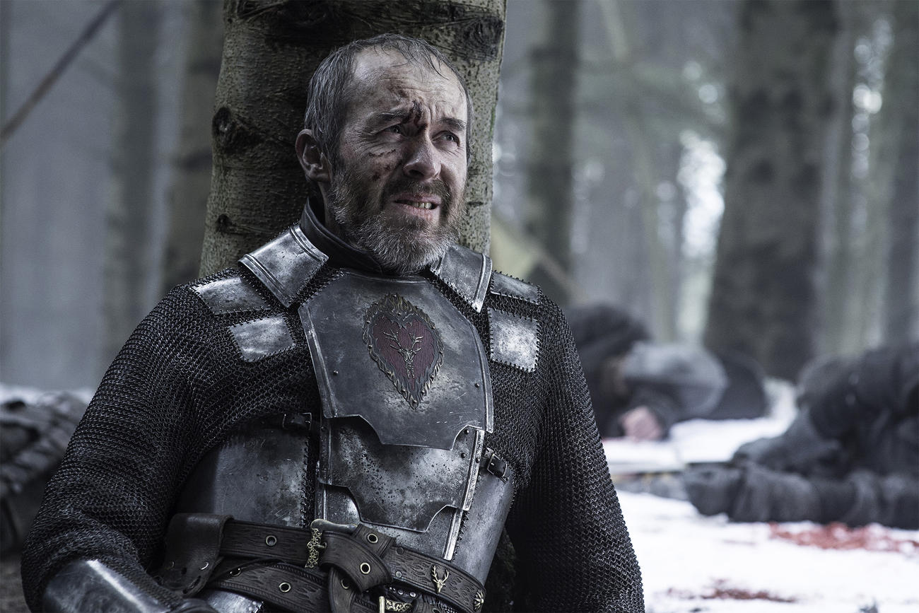 Photo of Game of Thrones: 4 Possible Heirs to Stannis Baratheon's Property