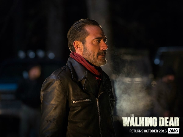 Photo of TWD: 4 Characters Who May Have Fallen Prey to Negan's Rage