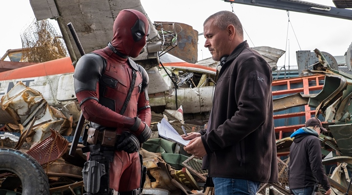 "Photo of Tim Miller is ""Humbled"" by Massive Success of Deadpool, Assures fans about Sequel"