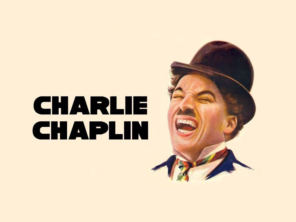Photo of 10 Adorably Wise Quotes by the Legendary Charlie Chaplin