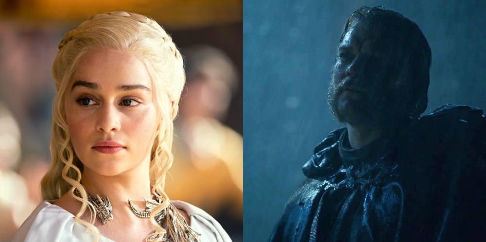 Photo of Game of Thrones Season 6: Will Daenerys Stormborn take Euron Greyjoy Seriously?