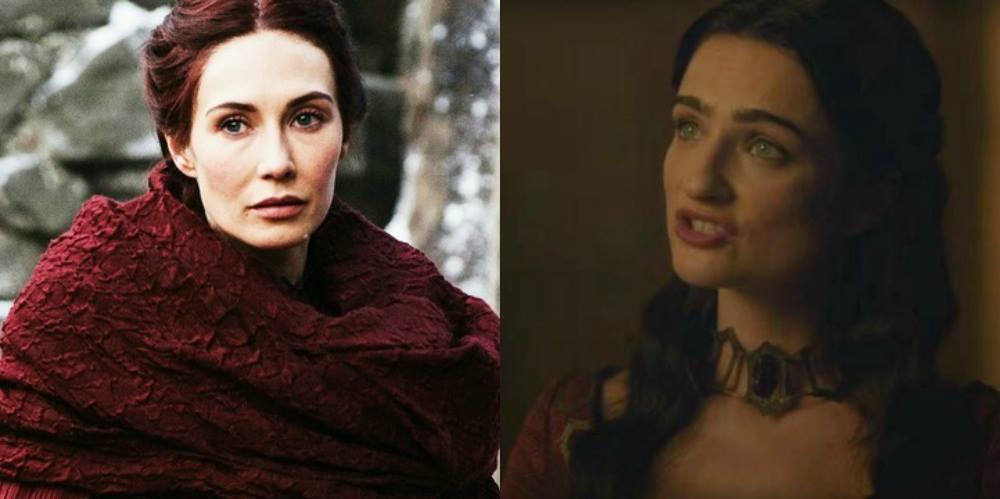Photo of Melisandre vs Kinvara: Who is Right?