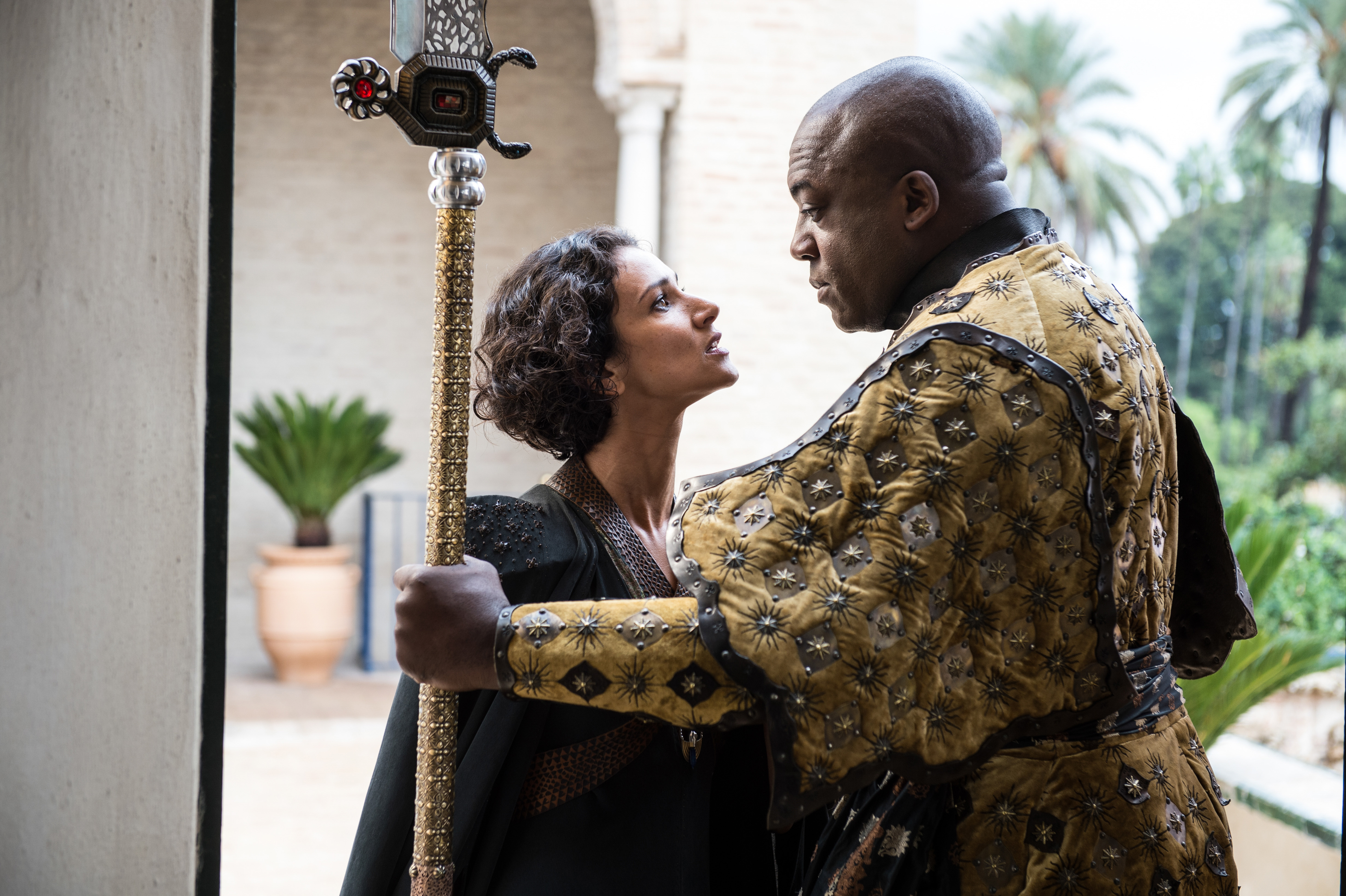 Photo of GoT: Who was Areo Hotah?