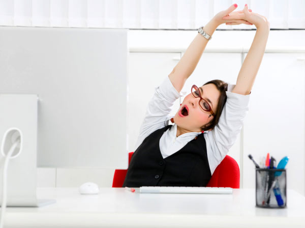 Photo of 10 Things to do When You Feel Sleepy at Work