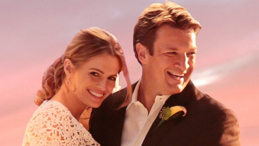 Photo of 7 Times Richard Castle Conveyed his Divine Love for Beckett