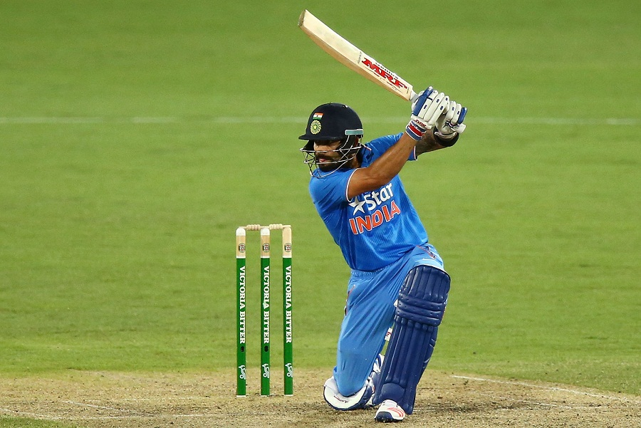 Photo of Is Virat Kohli the new Sachin Tendulkar?