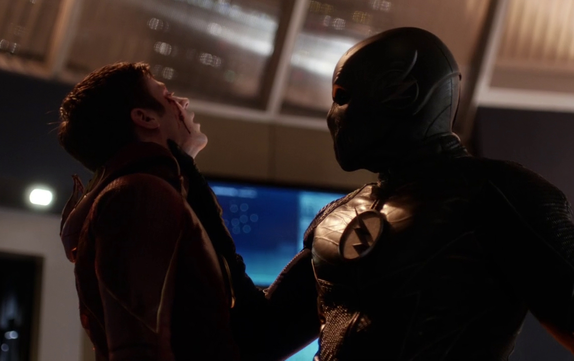 Photo of Flash Season 2: Is Zoom the Most Terrifying Villain Ever?