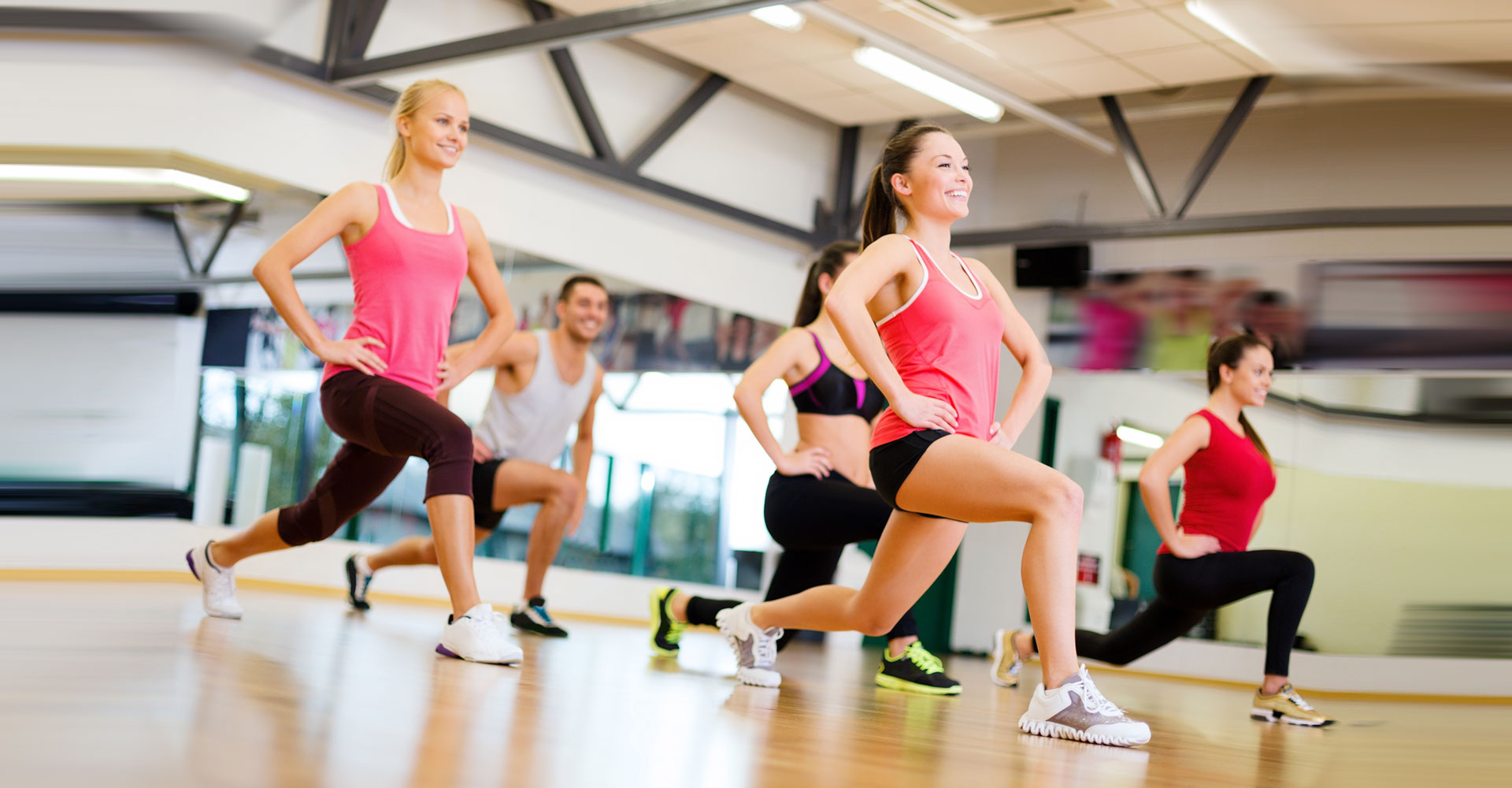 Photo of 12 Benefits of Doing Aerobics