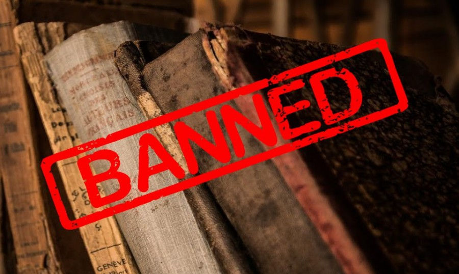 Photo of 9 must read Novels that are Banned in India