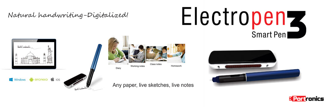 Photo of Is Electropen 3 a Disruptive Innovation in the World of Technology?