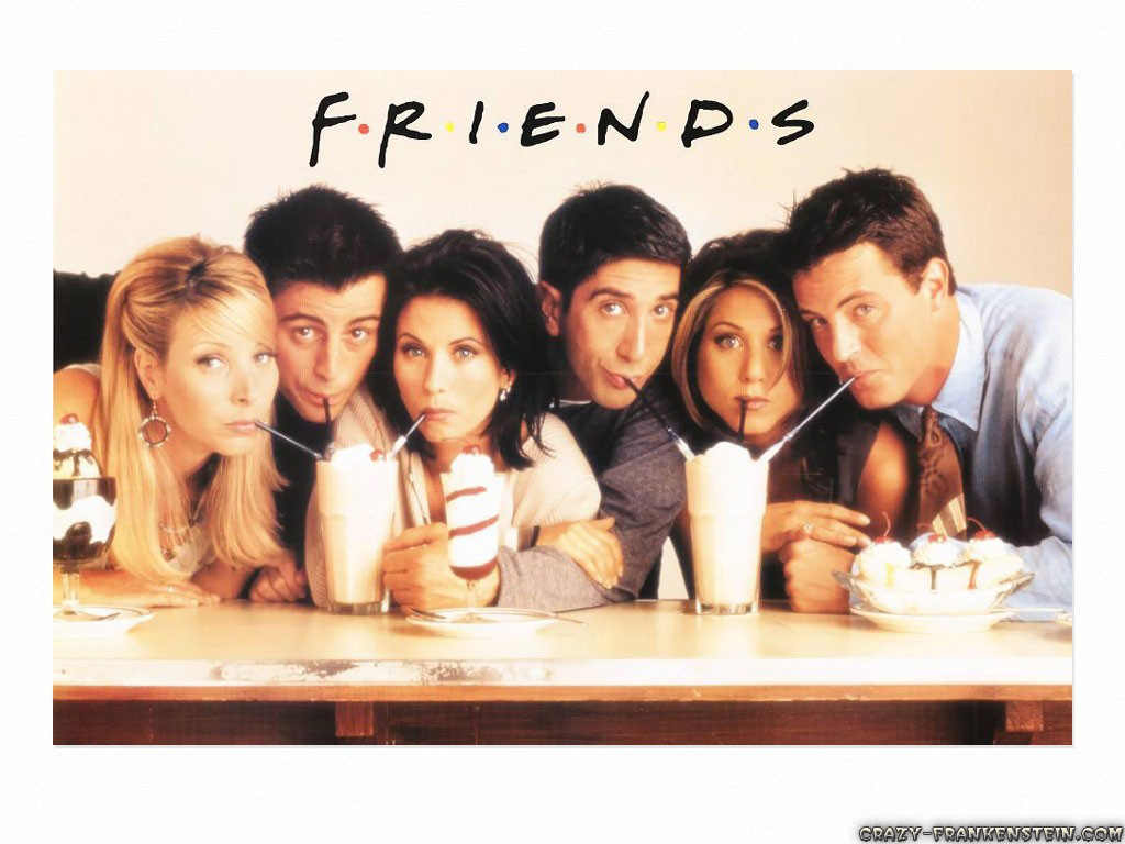 Photo of 6 Reasons Why F.R.I.E.N.D.S. Characters Are Unrivalled