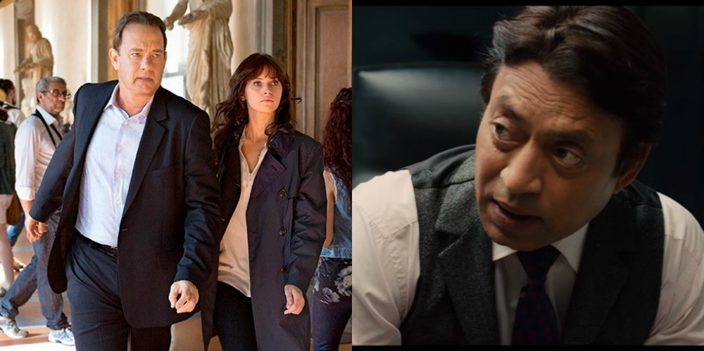 Photo of Inferno: Tom Hanks and Irrfan look Astounding