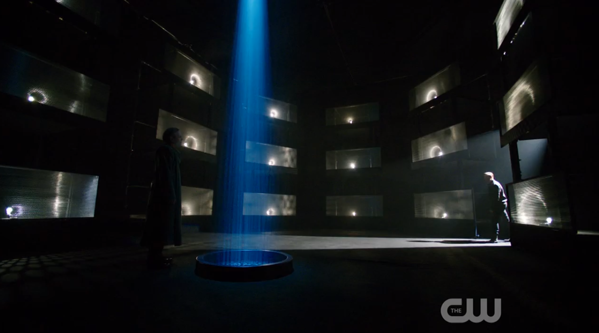 Photo of Legends of Tomorrow: Did Master Druce Bet on the Wrong Horse?