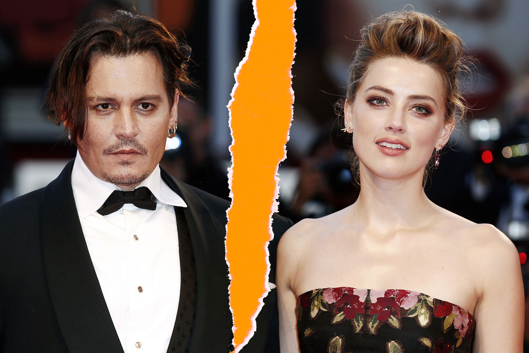 Photo of Johnny Depp-Amber Heard Divorce Drama: Here's What We Know