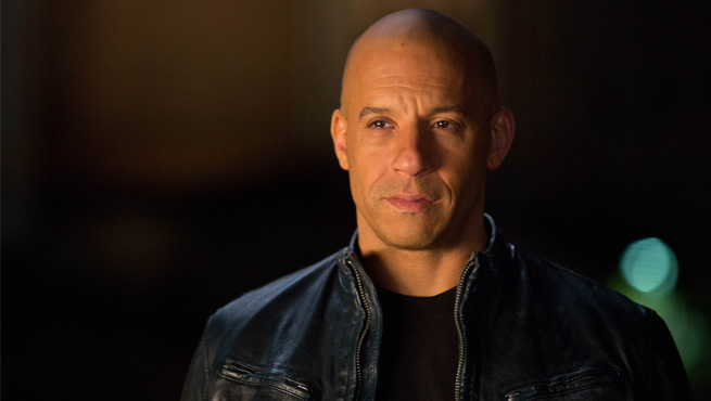 Photo of Do we get to see Vin Diesel with the Turtles?