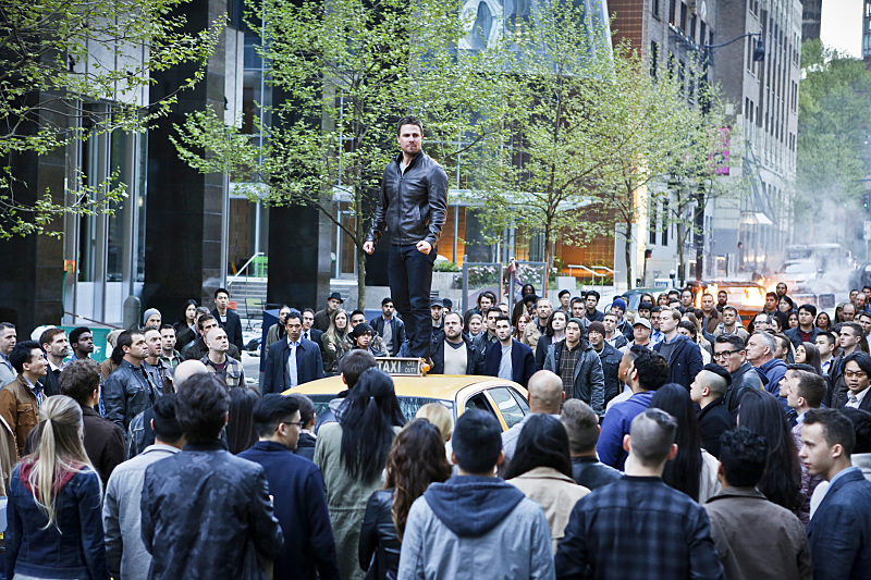 """Photo of Arrow Season 4 Finale Was """"Disappointing"""" For Many Fans To Say The Least!"""