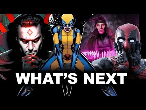 Photo of Post Credit scenes from the X-Men: Apocalypse, and what comes next?