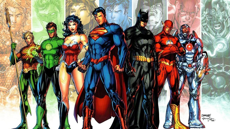 Photo of DC Comics Rebirth: Could Geoff Johns Turnaround DC Universe?