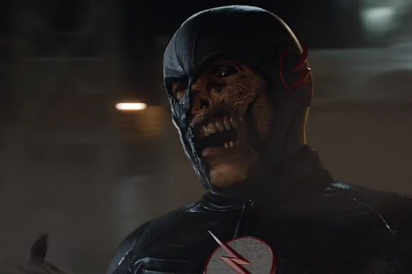 Photo of Flash Season 3: Could Zoom Become Black Flash?