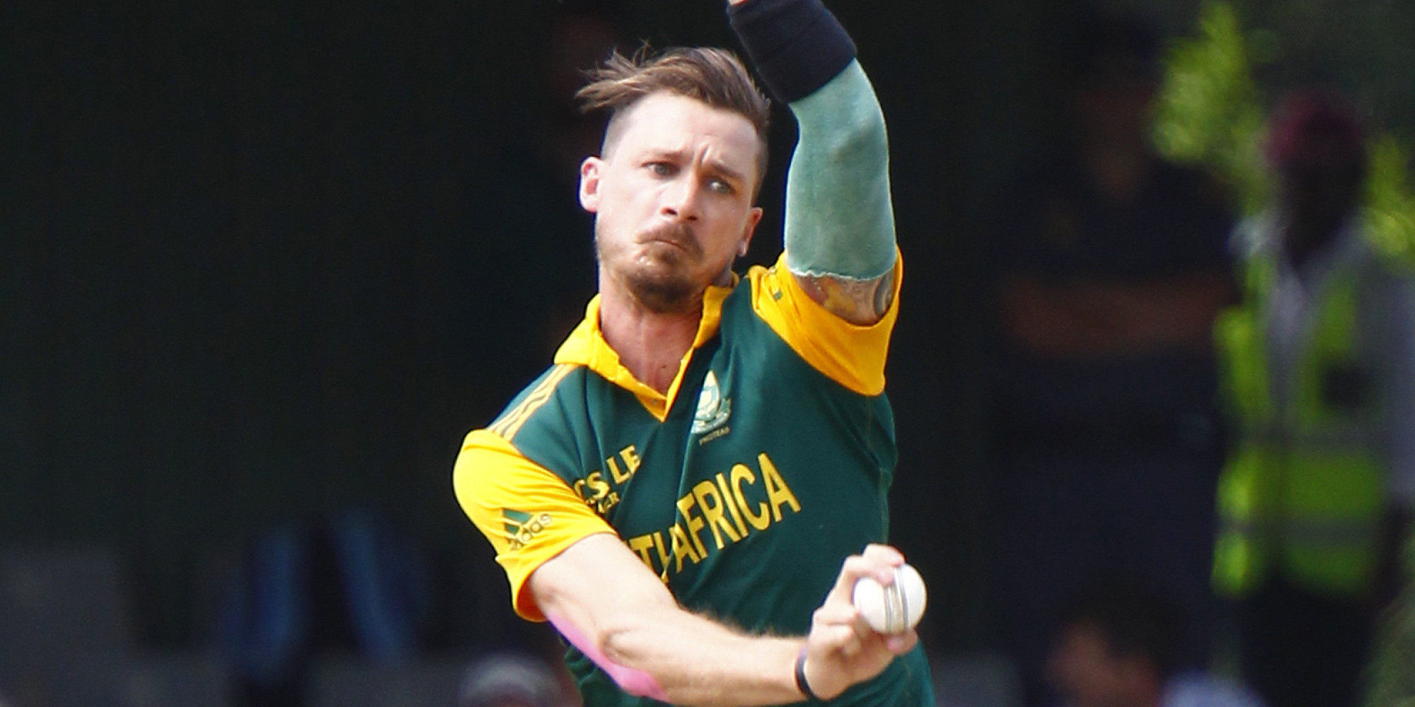 Photo of A Happy 33 to Steyn Gun: 5 Things to Know About Steyn