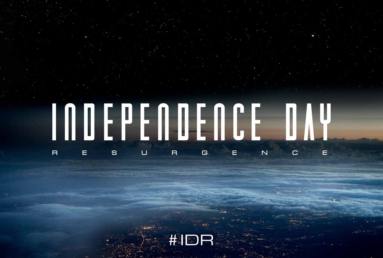Photo of Independence Day: Resurgence Review