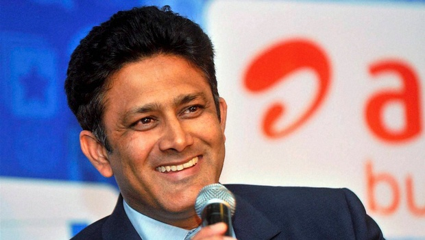 Photo of 5 Reasons Why Anil Kumble Is The Right Pick For Indian Head Coach