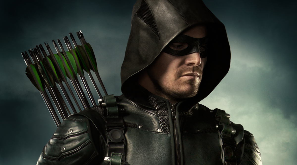 Photo of First Photo from Arrow Season 5 is Out