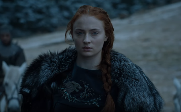 Photo of A GOT Theory That May Just Mean the Worst for Sansa Stark