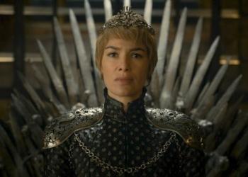 cersei lannister queen