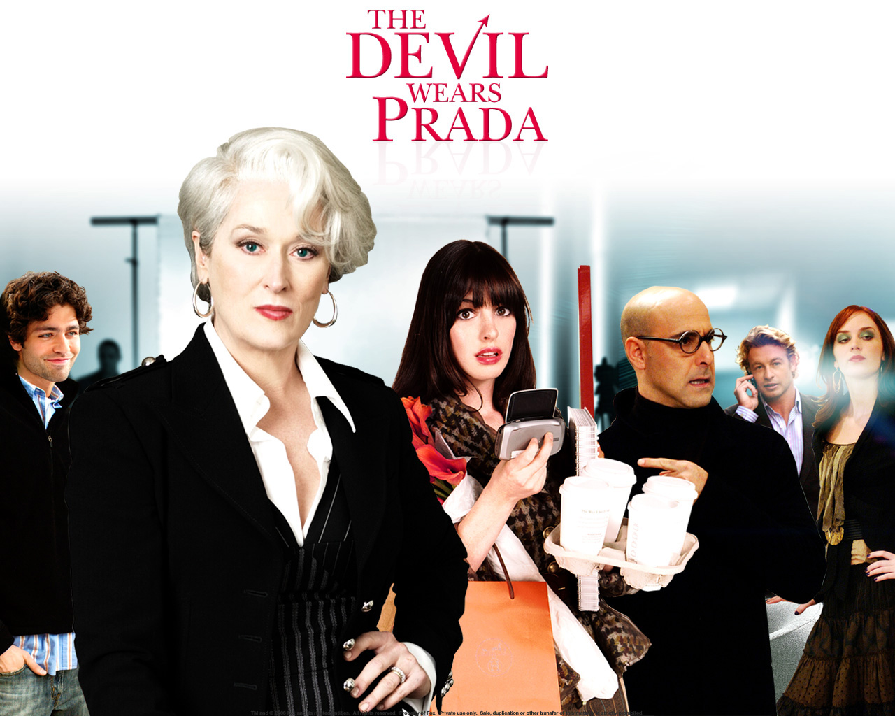 Photo of 8 Devil Wears Prada quotes that teach us to Love Ourselves