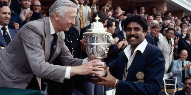 Photo of Iconic Day for Indian Cricket: 25th June