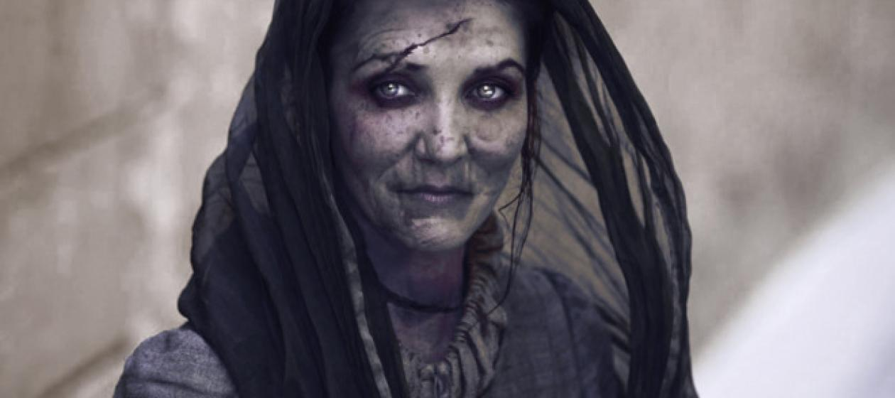 Photo of Game of Thrones Season 6: Lady Stoneheart is Coming?