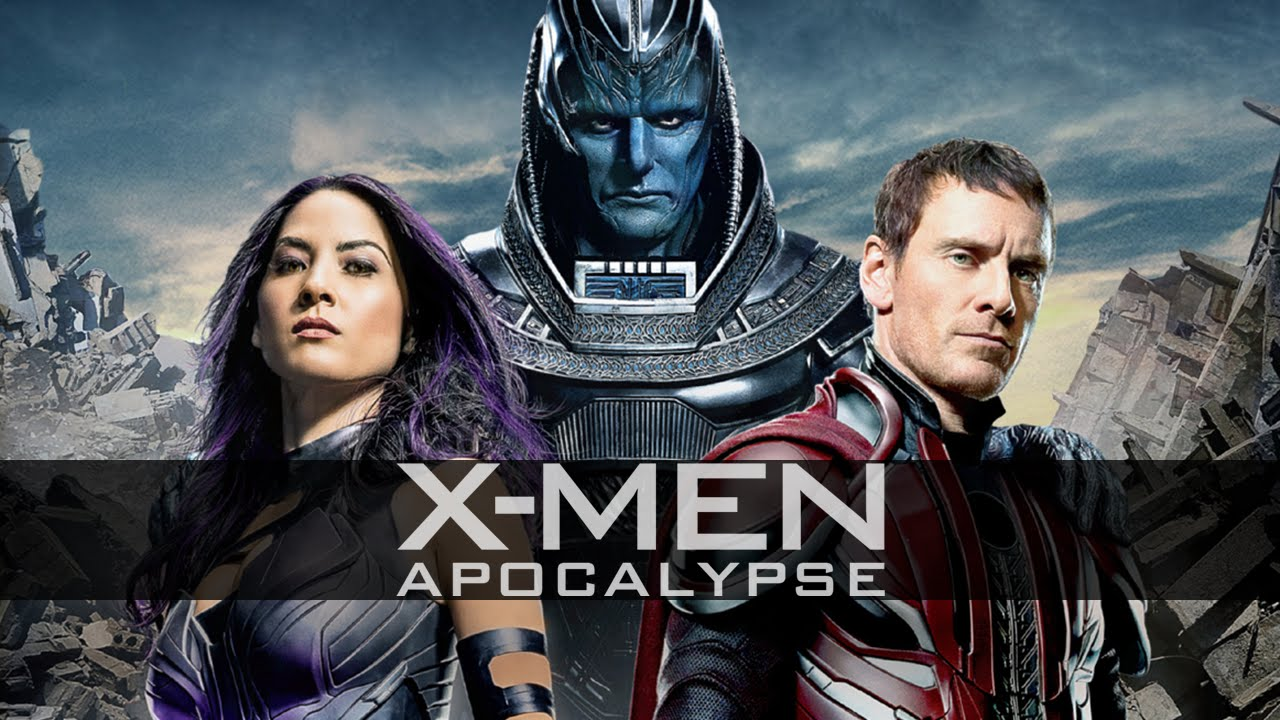 Photo of 5 Facts You May Not Know About X-Men Villain Apocalypse