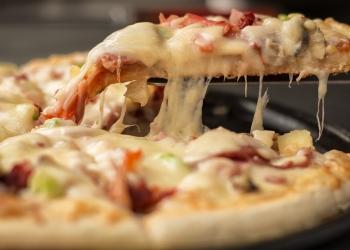 pizza potassium bromate