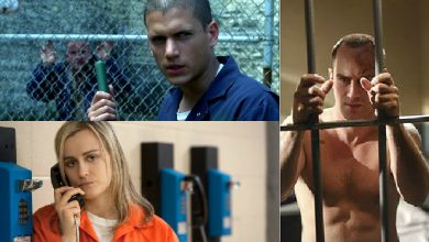 Photo of 10 Prison TV Shows That Are Still Trending