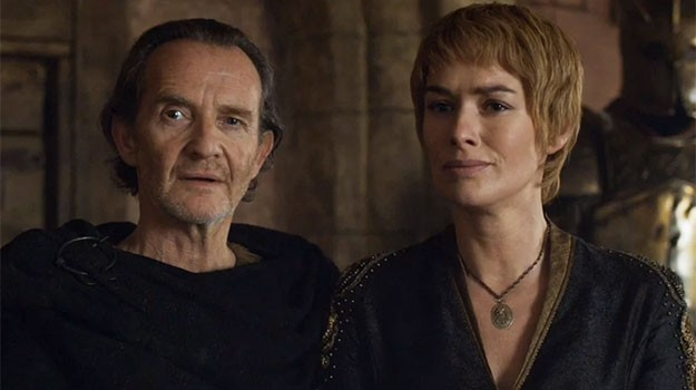 Photo of Game of Thrones Season 6: What does Qyburn Know?