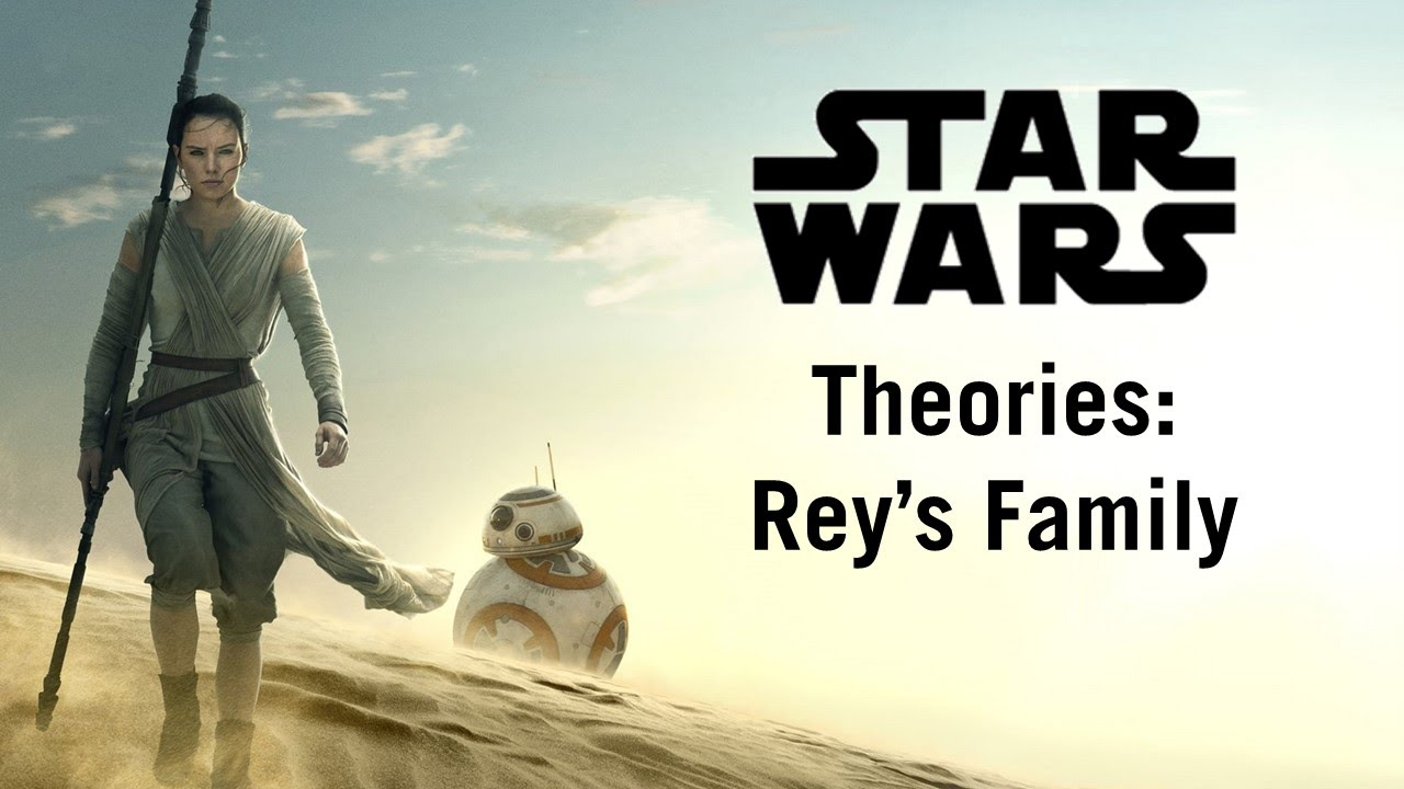 Photo of Did Disney just confirm Rey as a Skywalker in this Art Exhibit?