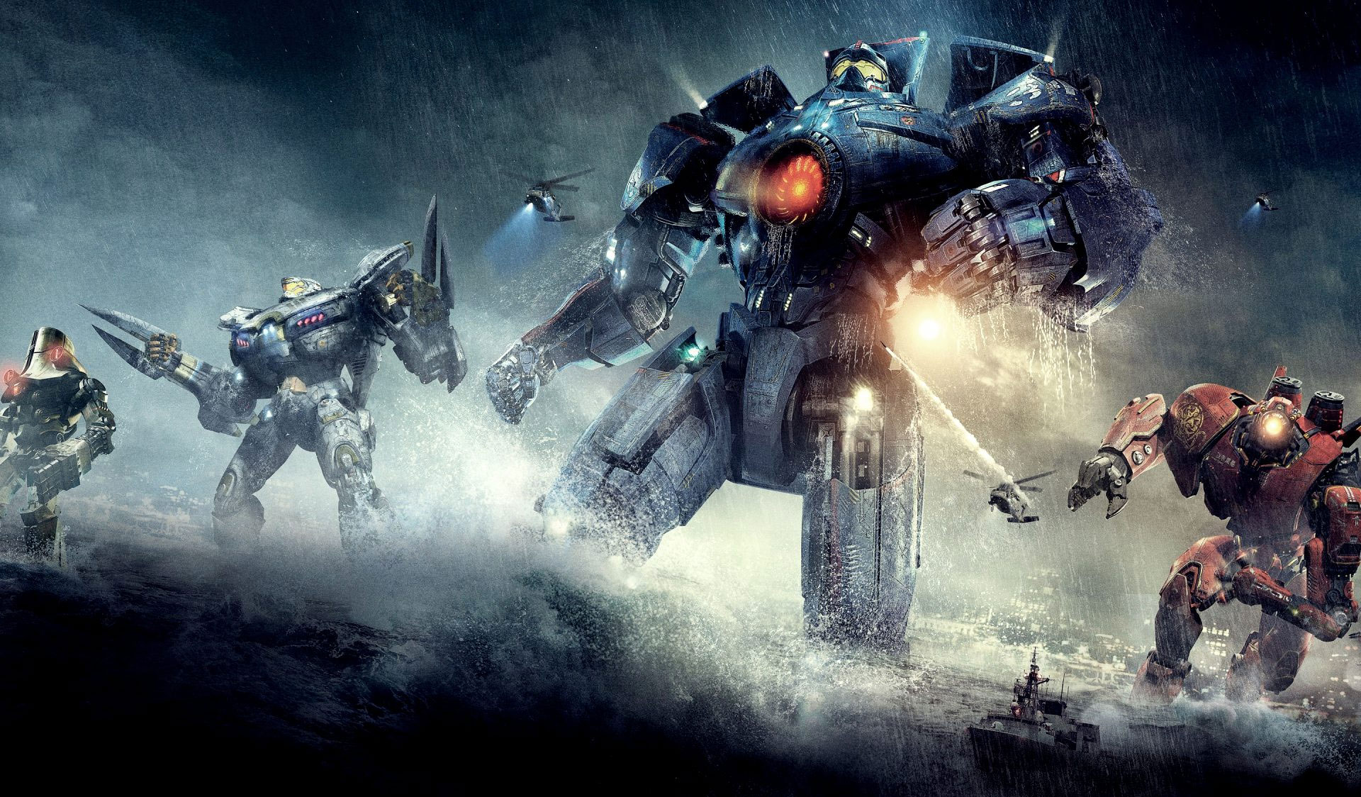 Photo of Pacific Rim Sequel: John Boyega To Play The Lead Role