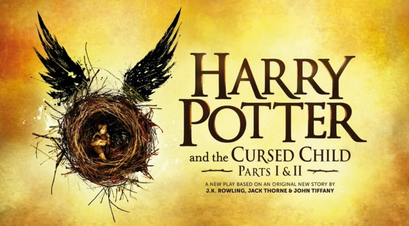Photo of Harry Potter And The Cursed Child: First Look Unveiled!