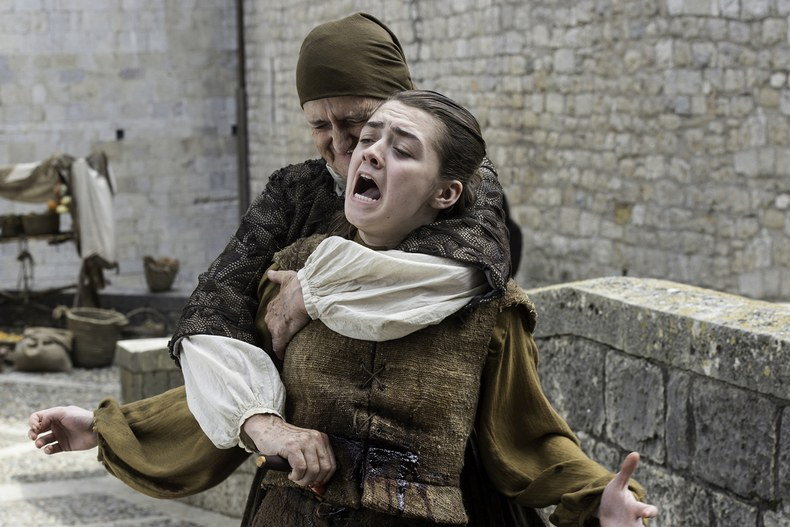 Photo of Why We Think Arya Isn't Going To Die?