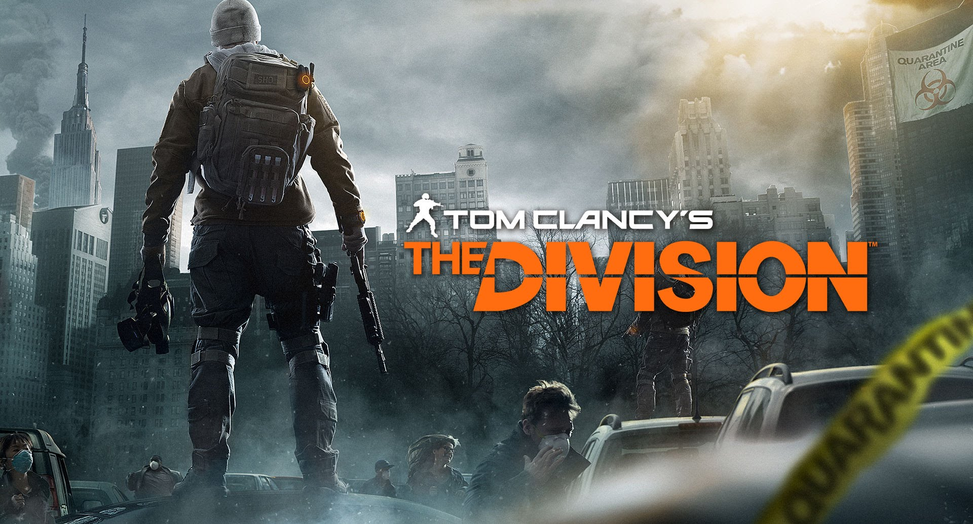 Photo of Jake Gyllenhaal To Play The Lead Role In Ubisoft's The Division