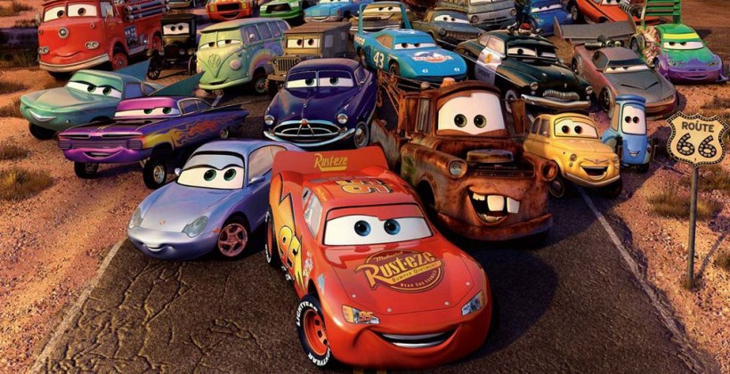 Photo of Cars 3 Plot Details Revealed: Here's What We Know