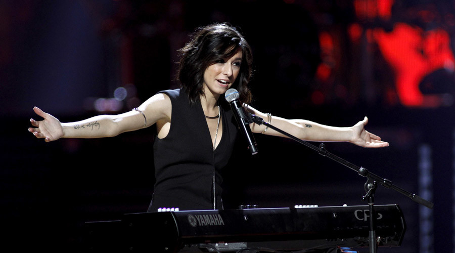 Photo of The Voice Singer Christina Grimmie Shot Dead