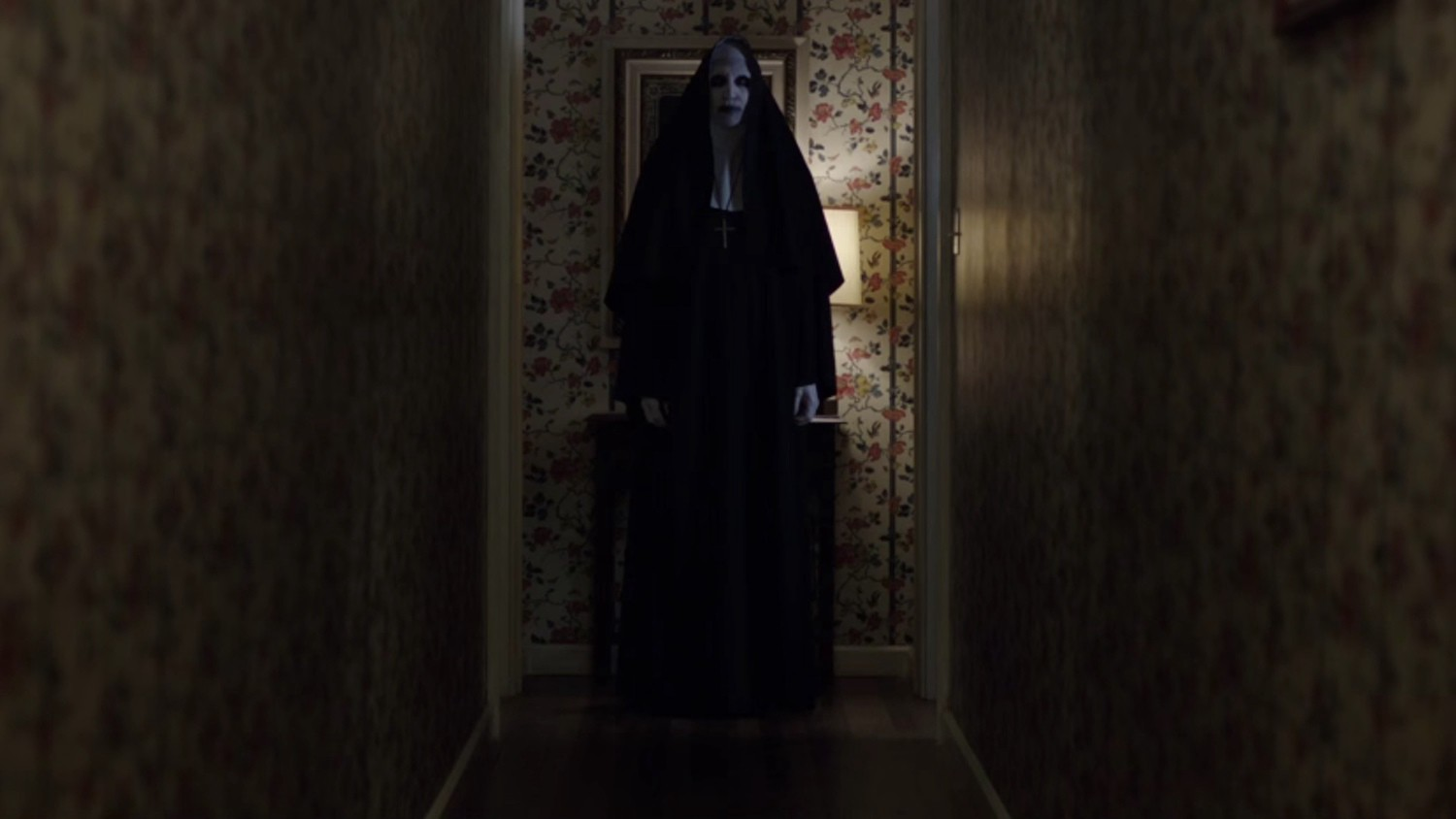 Photo of The Conjuring 2 Nun Is Coming To Haunt You