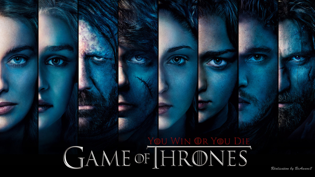 Photo of Game of Thrones S06 Episodes 7, 8, 9, 10 titles revealed: Here are the Possibilities!