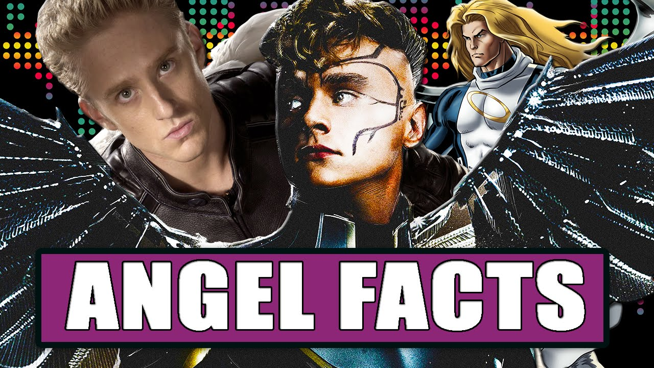 Photo of Do You Think You Are The Biggest X-Men Fan? Check Out These Amazing Facts About Angel