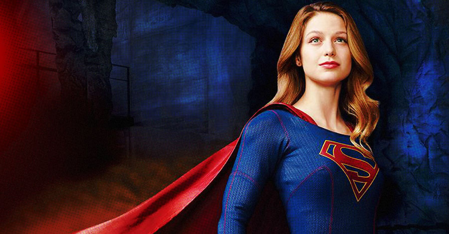 Photo of Supergirl Season 2 to feature Lex Luthor's sister Lena