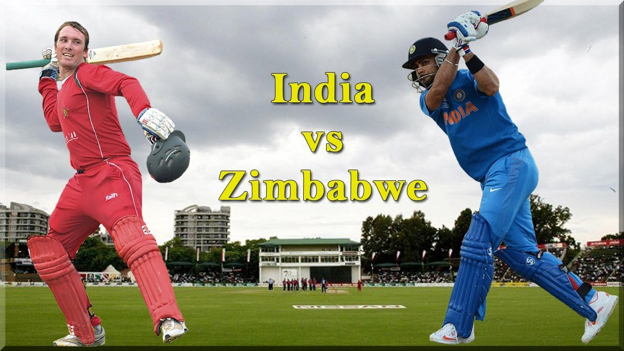 Photo of India vs Zimbabwe – 5 things to know