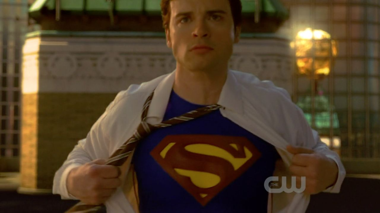 Photo of Should Tom Welling play Superman in Supergirl Season 2?