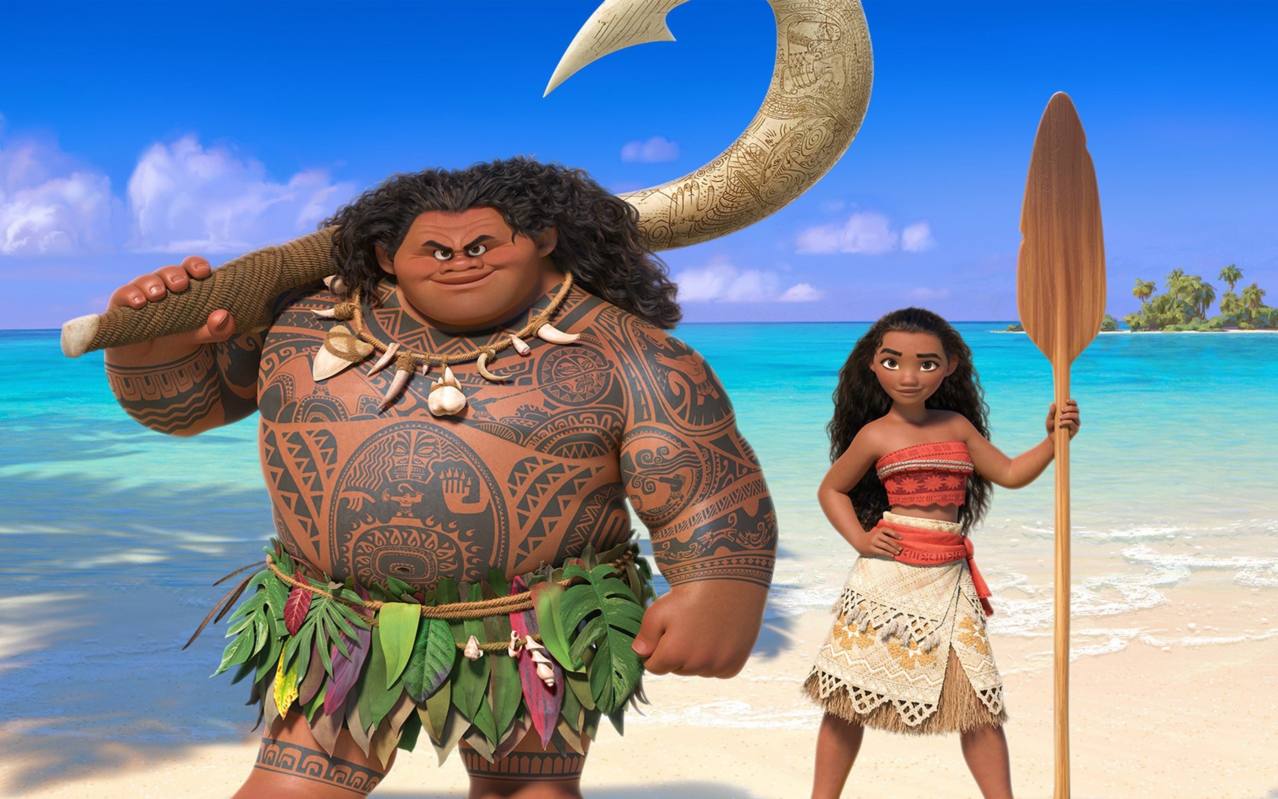 Photo of Moana, Disney's Latest Animation: Here's What We Know